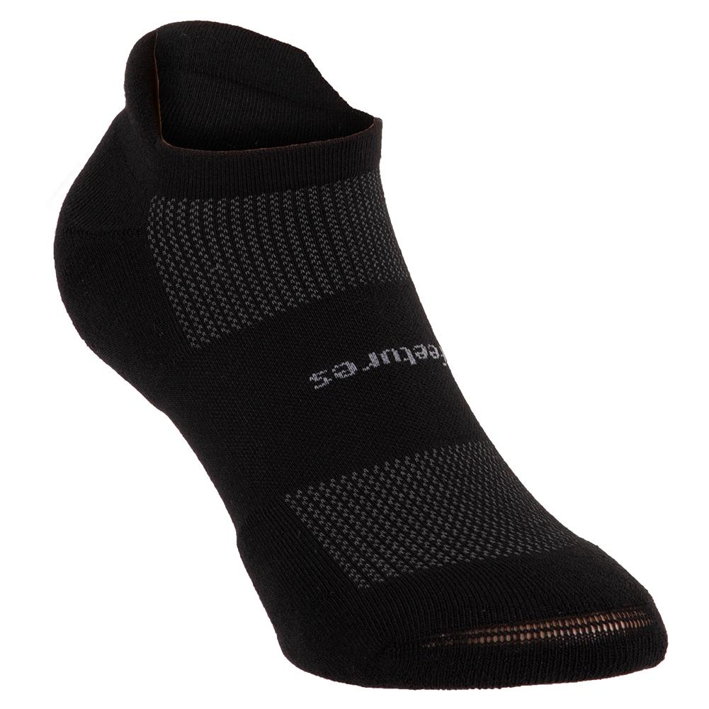 Original No Show Tab Socks Black