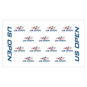 WILSON US OPEN TENNIS TOWEL