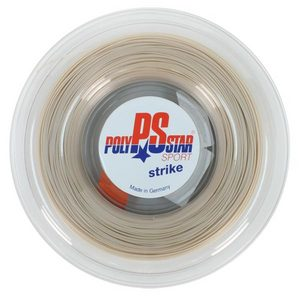 POLY STAR POLY STAR STRIKE 17G REEL TENNIS STRING