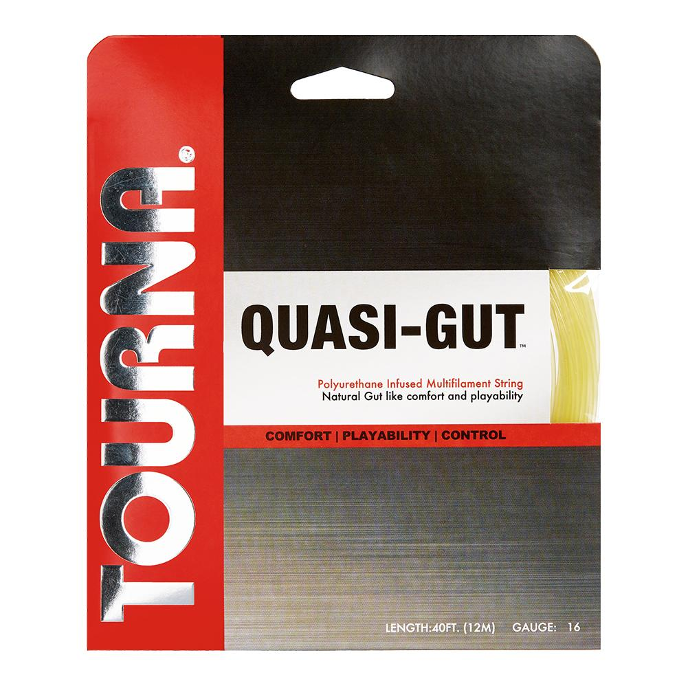 Tourna Quasi Gut 16g Tennis String