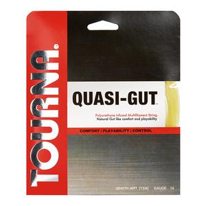 TOURNA TOURNA QUASI GUT 16G TENNIS STRING