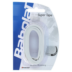 BABOLAT SUPER TAPE WHITE