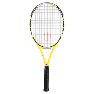 GAMMA Tour 300X Tennis Racquet Demo