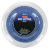 TOURNA Big Hitter Blue 17G Reel Tennis String