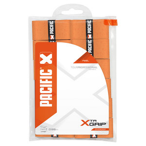 Xtr Grip 12 Pack Tennis Overgrip