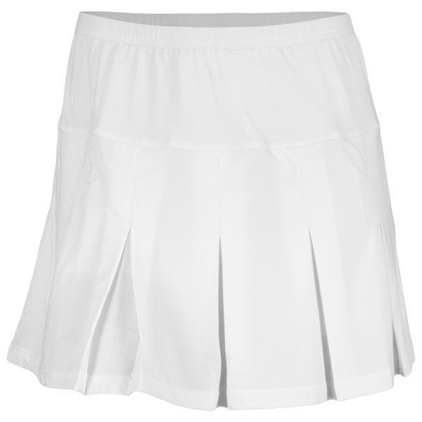 Women's Pleated Tennis Skort