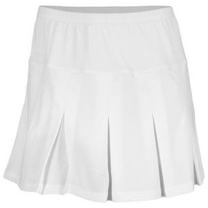 BOLLE WOMENS PLEATED TENNIS SKORT