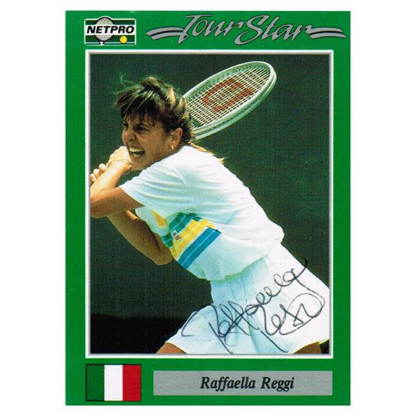 Raffaella Reggi Signed Women's
