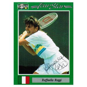 Raffaella Reggi Signed  Women`s