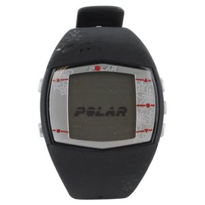 POLAR FT40F BLACK WATCH