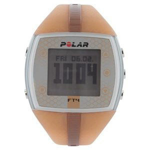 POLAR FT4F BRONZE WATCH