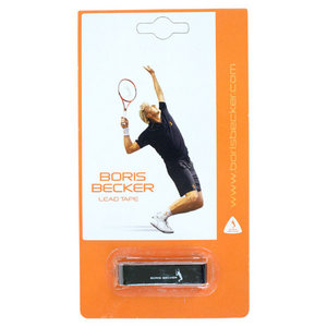 BORIS BECKER LEAD TAPE