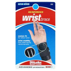 Wrist Brace Black