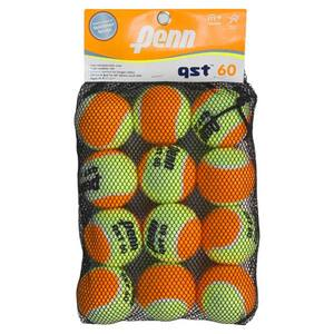 QST 60 12 Tennis Ball Mesh Bag