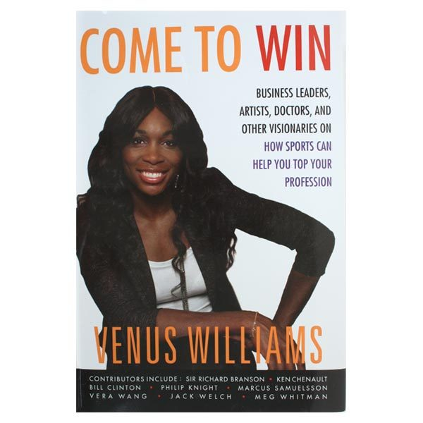 Come To Win : Business Leaders (Hardcover)