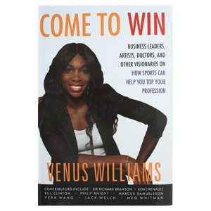 Come to Win: Business Leaders (Hardcover)