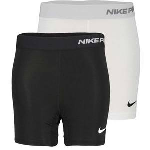 NIKE GIRLS NIKE PRO COMBAT BOY SHORT