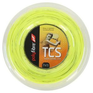 POLYFIBRE TOUCH CONTROL SPIN 1.30/16G REEL STRING