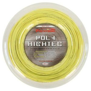 POLYFIBRE POLY HIGHTEC 1.25/17G  REEL STRING