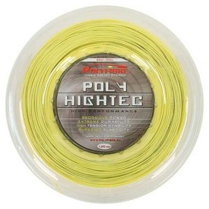 POLYFIBRE POLY HIGHTEC 1.20/17L REEL TENNIS STRING