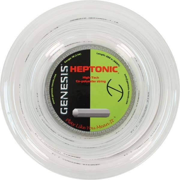 Heptonic 1.14 Reel Tennis Sting