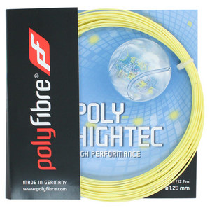 POLYFIBRE POLY HIGHTEC 1.20/17L TENNIS STRING