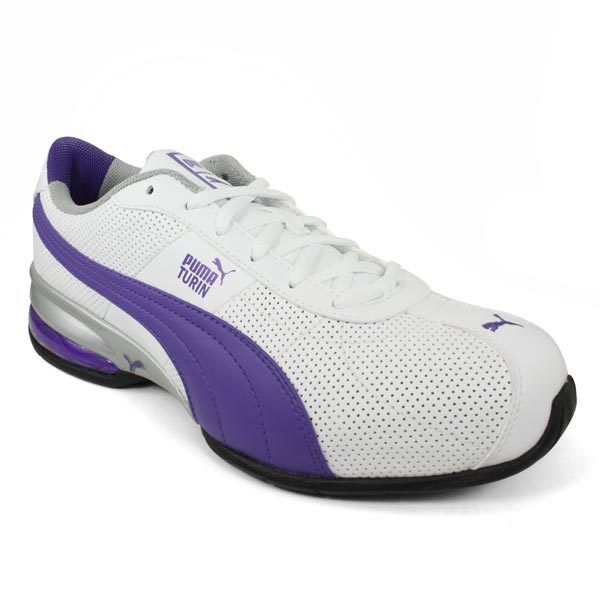Women's Cell Turin Perforated Running Shoes