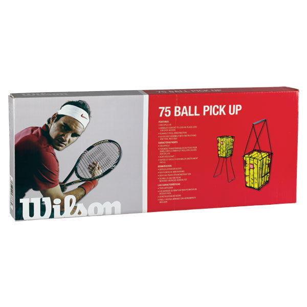 Ball Pick- Up 75