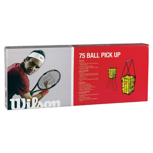 WILSON BALL PICK-UP 75