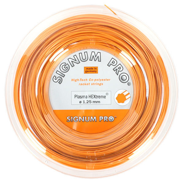 Hextreme 1.25 Reel Tennis String
