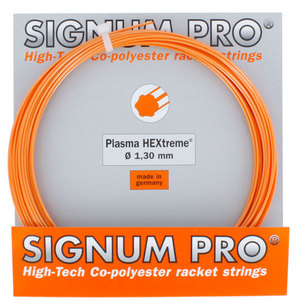 Hextreme 1.30 Tennis String