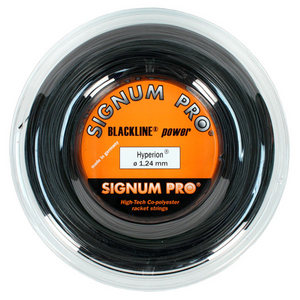 SIGNUM PRO HYPERION 1.24 REEL TENNIS STRING