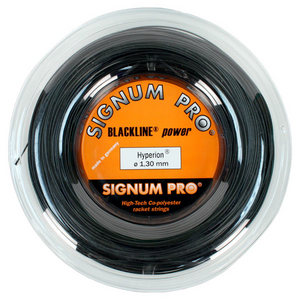 SIGNUM PRO HYPERION 1.30 REEL TENNIS STRING
