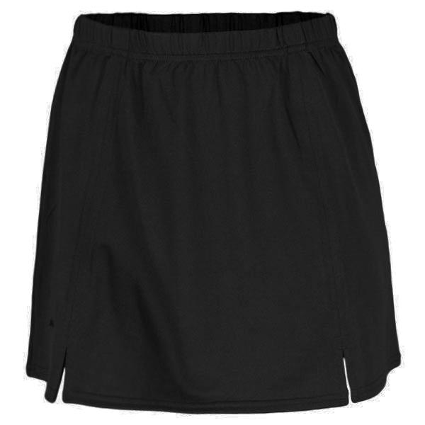 Women's 13 Inch Tennis Skirt Black