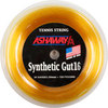 ASHAWAY Synthetic Gut 16g Reel 720` Gold