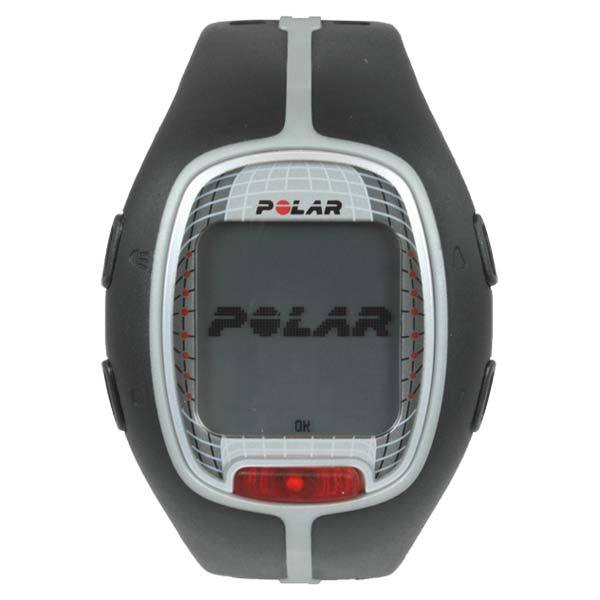 RS300X Black Heart Rate Monitor