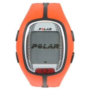 POLAR RS300X SD ORANGE HEART RATE MONITOR