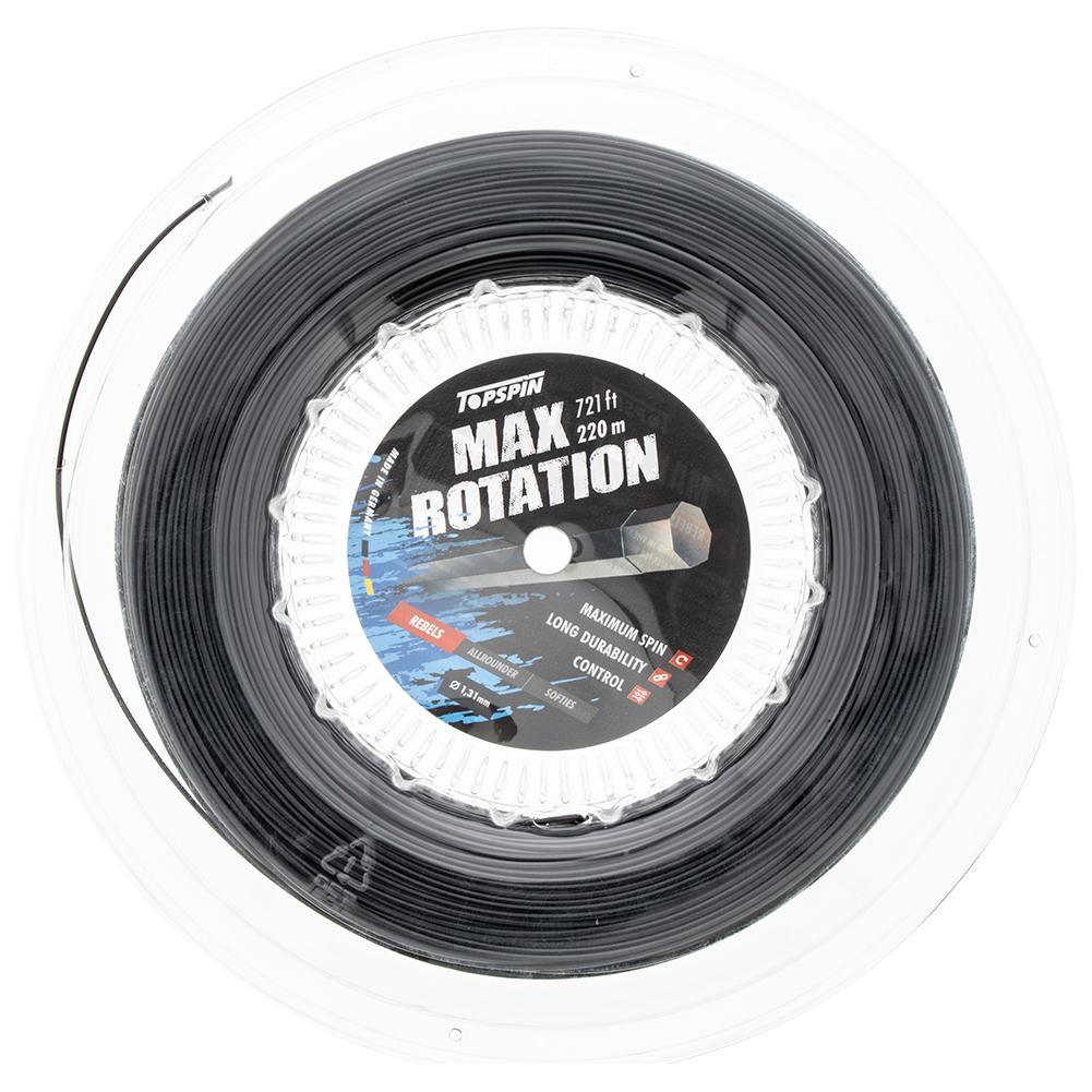 Cyber Max Rotation 1.31 Reel Tennis String