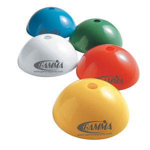 Gamma Dome Cones 5 Pack