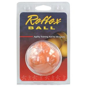 Gamma Red Reflex Ball