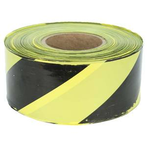 Gamma Caution Tape 1000` X 3`