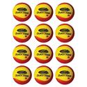 GAMMA Quick Kids 36 Foam Tennis Balls Twelve Pack