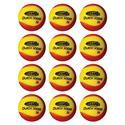 GAMMA Quick Kids 36 Foam Tennis Balls Twelve Pack