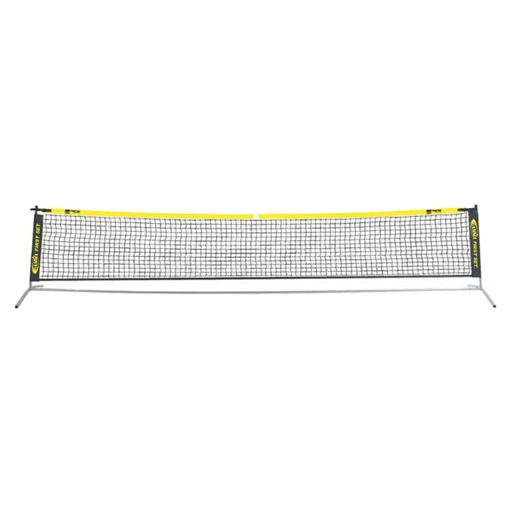 First Set 18 ` Junior Tennis Net