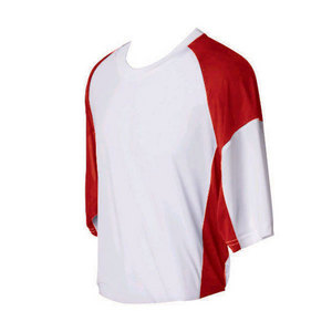 Men`s Garvin Tennis Crew White Red