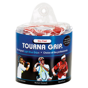 TOURNA TOURNA GRIP 30 GRIP PACK - XL BLUE