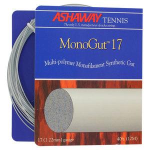 ASHAWAY MONOGUT 17G STRING