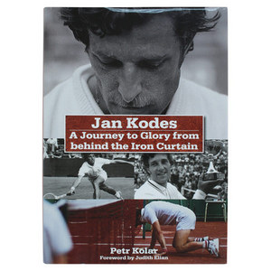 Jan:Kodes : `A Journey to Glory from Behind the Iron Curtain`