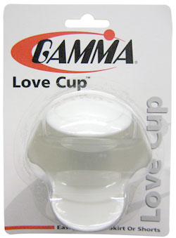 Love Cup Ball Clips