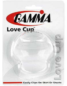 GAMMA COLOR LOVE CUP CLEAR